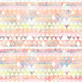 Diamond geometrical flag multi-colored abstract background Royalty Free Stock Photo