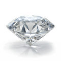 Diamond, Beautiful Round Shape...