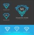 Diamant označenie organizácie alebo inštitúcie luxus