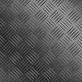 Diamond metal background pattern damaged scratched Royalty Free Stock Photo