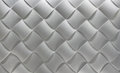 Diamond pattern wall textured background with light and showdow Royalty Free Stock Photo