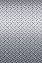 Diamond plate metal texture Stock Image