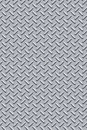 Diamond plate metal texture Stock Photography