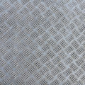 Diamond plate pattern Stock Photos