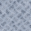 Diamond Plate seamless Texture Stock Photo