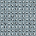 Diamond Plate seamless Texture Royalty Free Stock Image