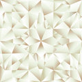 Diamond seamless pattern Stock Image