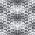 Diamond square shape overlap each, vector pattern background
