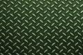 Diamond steel metal sheet Royalty Free Stock Photo