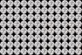 Diamonds Background Royalty Free Stock Photo