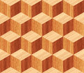 Diamonds Parquet Seamless Floor Pattern Royalty Free Stock Photo