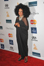 Diana Ross Stock Photography