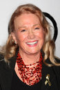 Diane ladd los angeles oct arrives at voice benefit for the motion picture home at renberg theatre at the village on october in Stock Image