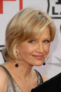 Diane Sawyer Royalty Free Stock Images