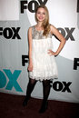Dianna argon arriving at the fox tv tca party at my place in los angeles ca on january Stock Photo