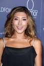 Dichen Lachman at the Australians in Film 8th Annual Breakthrough Awards, Hotel Intercontinental, Century City, CA 06-27-12 Royalty Free Stock Images