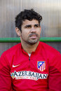 Diego Costa Photo stock