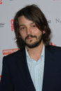 Diego Luna Royalty Free Stock Photography