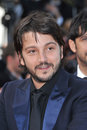 Diego Luna Stock Photo