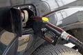 Diesel fuel Royalty Free Stock Photo