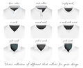 Different collars for your design
