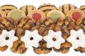 Different species cookie