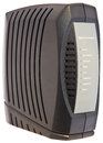 Digital cable voice modem telephone Stock Image