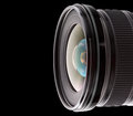Digital camera lens Royalty Free Stock Photo