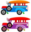 Jeepney Cartoons Illustrations Vector Stock Images 65 Pictures