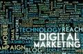 Digitálne obchodná politika na dosiahnutie maximálneho ekonomického efektu