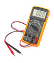 Digital multimeter Royalty Free Stock Photo