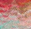 Digital Painting Abstract Water Color Paint Chaotic Waves Background Royalty Free Stock Photo