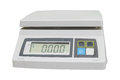 Digital scales Royalty Free Stock Photo