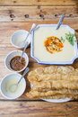Dilute soy fritters eastphoto tukuchina food and drink Royalty Free Stock Image