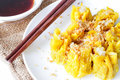 Dim Sum, Chinese Food, chinese steamed dumpling Royalty Free Stock Photo