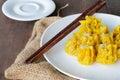 Dim Sum, Chinese Food Royalty Free Stock Photo