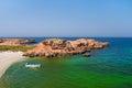 Dimaniyyat Islands Nature Rese...