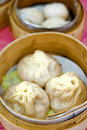 Dimsum Series 03 Royalty Free Stock Photo