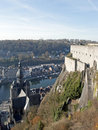Dinant Royalty Free Stock Photos
