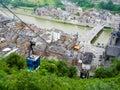 Dinant, Belgium Royalty Free Stock Photo