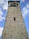Dingle Tower, Halifax Nova Scotia Canada Royalty Free Stock Photo