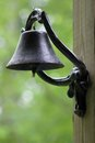 Dinner Bell Royalty Free Stock Photo