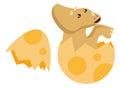 Dino Born