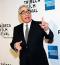 Director Martin Scorsese Royalty Free Stock Image