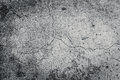 Dirt Wall Background, Aged Grunge Cement Texture. Royalty Free Stock Photo