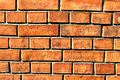 Dirty bricks Stock Image