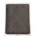Dirty furnace filter Royalty Free Stock Image