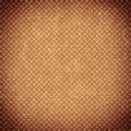 Dirty vintage background. Retro pattern with dots and textures. Textured old backdrop. Vintage pattern