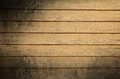 Dirty Wooden Wall Background Royalty Free Stock Photo