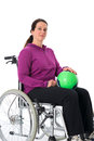 Disabled sports Royalty Free Stock Photo